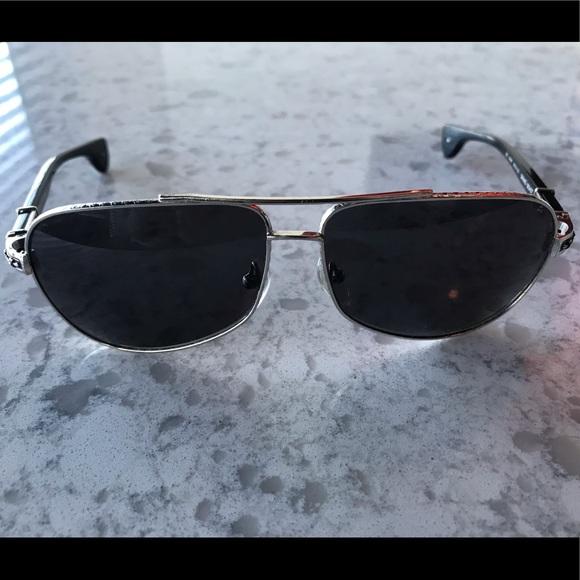 d1a5a8a2386e Chrome Hearts Accessories - Chrome Hearts Grand Beast men s sunglasses